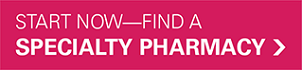 Find a Specialty Pharmacy for ZEPATIER™ (elbasvir and grazoprevir)